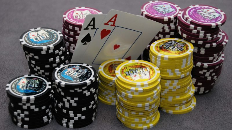 Top 5 Best Poker Tips for Beginners